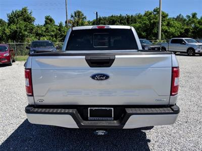 2019 F-150 SuperCrew Cab 4x2,  Pickup #K3236 - photo 9