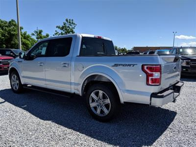 2019 F-150 SuperCrew Cab 4x2,  Pickup #K3236 - photo 10