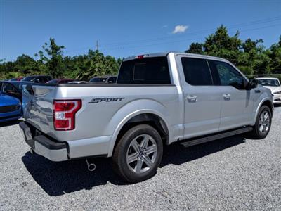 2019 F-150 SuperCrew Cab 4x2,  Pickup #K3236 - photo 2