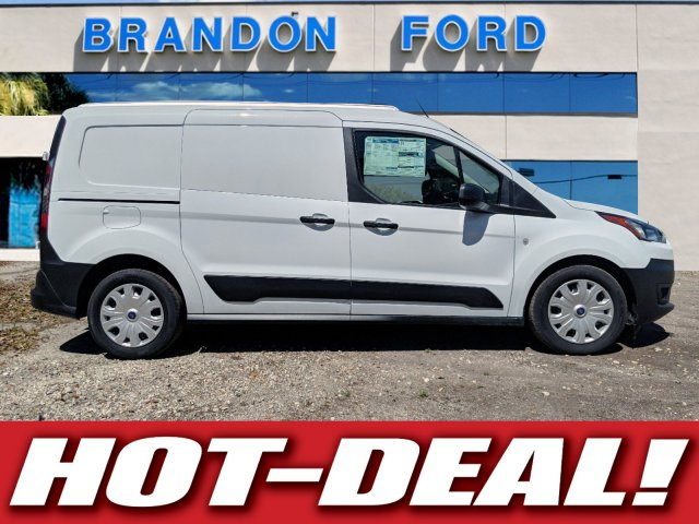 2019 Transit Connect 4x2,  Empty Cargo Van #K3238 - photo 1