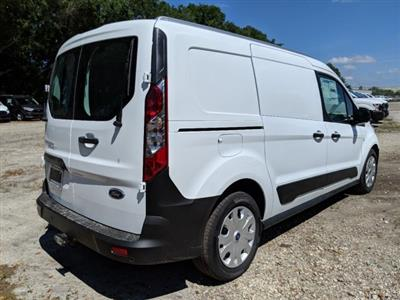 2019 Transit Connect 4x2,  Empty Cargo Van #K3238 - photo 3