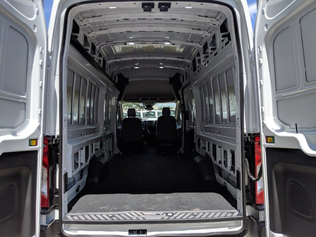 2019 Transit 350 High Roof 4x2,  Empty Cargo Van #K3239 - photo 2