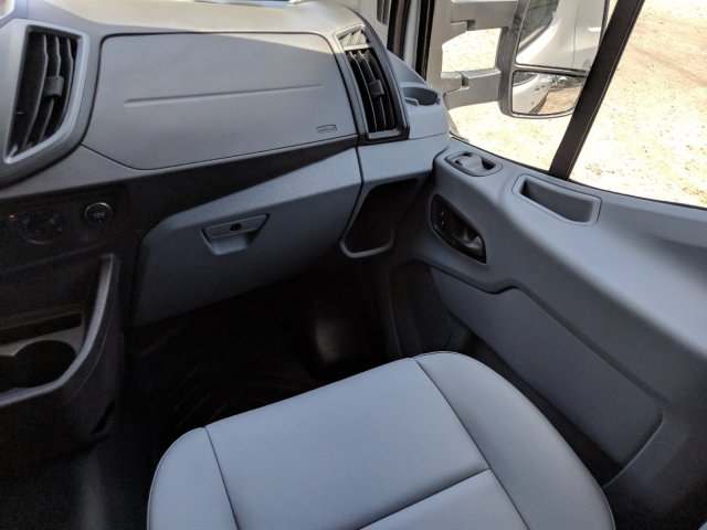 2019 Transit 350 High Roof 4x2,  Empty Cargo Van #K3239 - photo 17