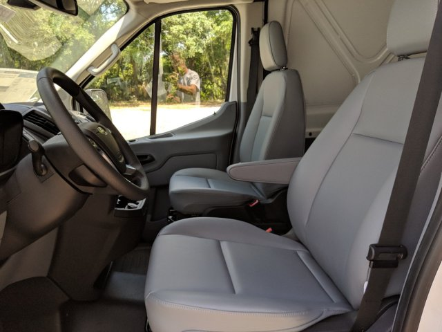 2019 Transit 350 High Roof 4x2,  Empty Cargo Van #K3239 - photo 7