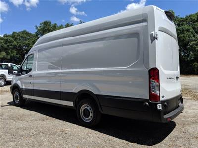 2019 Transit 350 High Roof 4x2,  Empty Cargo Van #K3239 - photo 10