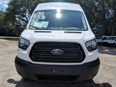 2019 Transit 350 High Roof 4x2,  Empty Cargo Van #K3239 - photo 13