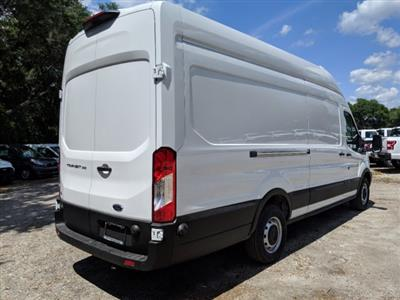 2019 Transit 350 High Roof 4x2,  Empty Cargo Van #K3239 - photo 3