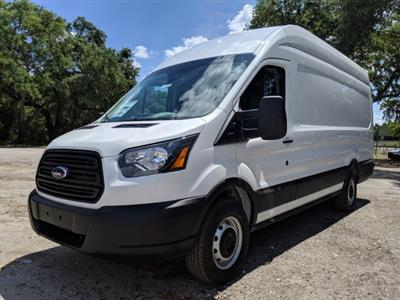 2019 Transit 350 High Roof 4x2,  Empty Cargo Van #K3239 - photo 4