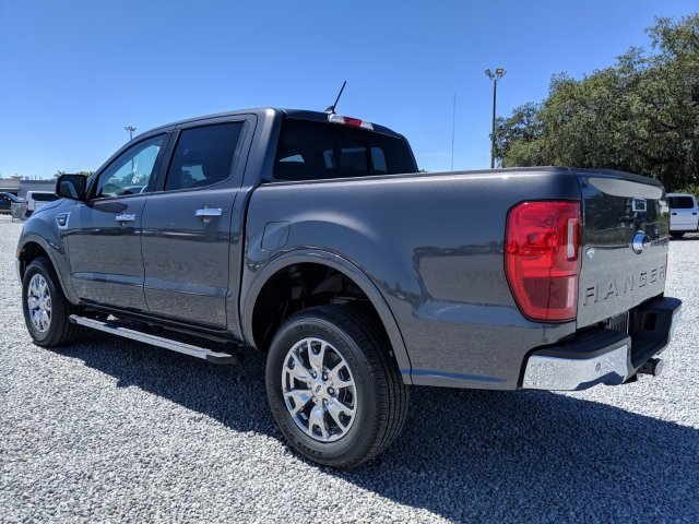 2019 Ranger SuperCrew Cab 4x2,  Pickup #K3240 - photo 10
