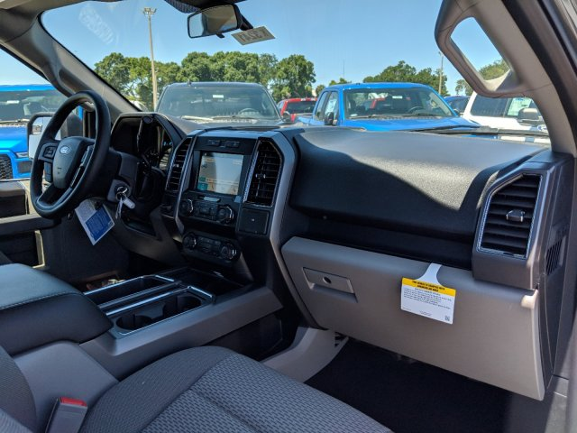 2019 F-150 Super Cab 4x2,  Pickup #K3241 - photo 14