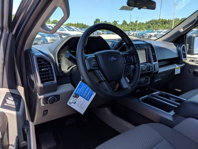 2019 F-150 Super Cab 4x2,  Pickup #K3241 - photo 17