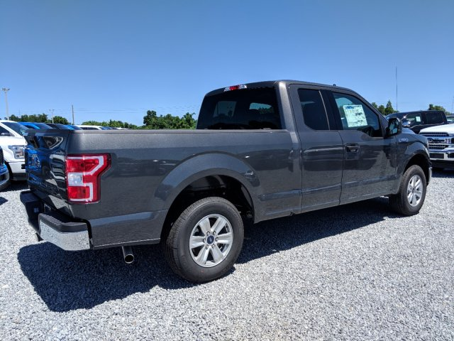 2019 F-150 Super Cab 4x2,  Pickup #K3241 - photo 2
