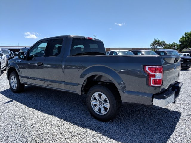 2019 F-150 Super Cab 4x2,  Pickup #K3241 - photo 4