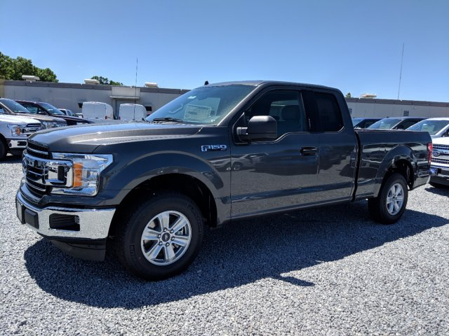 2019 F-150 Super Cab 4x2,  Pickup #K3241 - photo 5