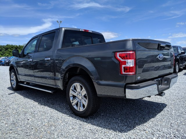 2019 F-150 SuperCrew Cab 4x2,  Pickup #K3242 - photo 9