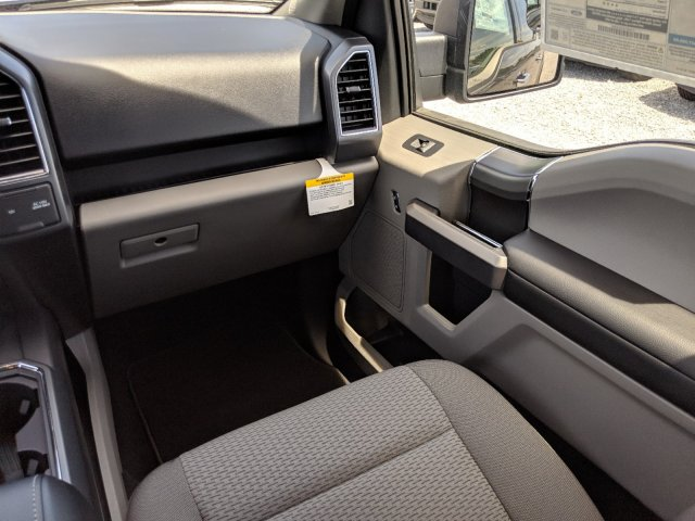 2019 F-150 SuperCrew Cab 4x2,  Pickup #K3242 - photo 18