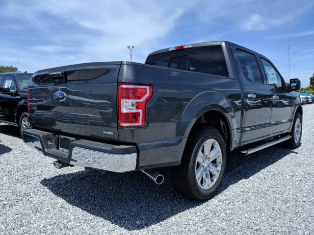 2019 F-150 SuperCrew Cab 4x2,  Pickup #K3242 - photo 2