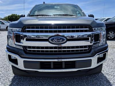 2019 F-150 SuperCrew Cab 4x2,  Pickup #K3242 - photo 10