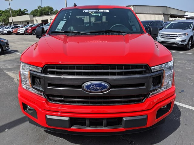 2019 F-150 SuperCrew Cab 4x2,  Pickup #K3246 - photo 11