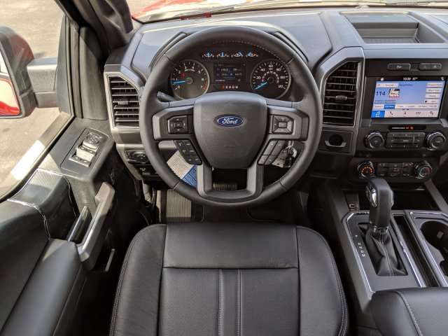2019 F-150 SuperCrew Cab 4x2,  Pickup #K3246 - photo 15
