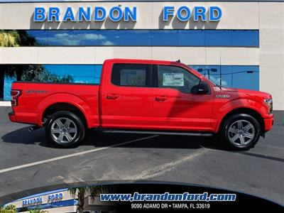 2019 F-150 SuperCrew Cab 4x2,  Pickup #K3246 - photo 1