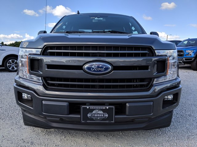 2019 F-150 SuperCrew Cab 4x2,  Pickup #K3248 - photo 11