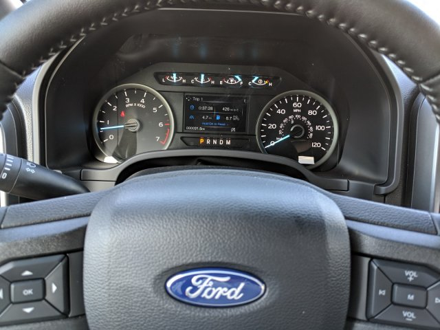 2019 F-150 SuperCrew Cab 4x2,  Pickup #K3248 - photo 22