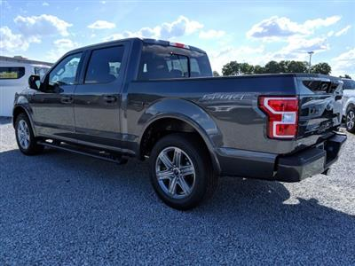 2019 F-150 SuperCrew Cab 4x2,  Pickup #K3248 - photo 10