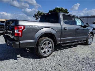 2019 F-150 SuperCrew Cab 4x2,  Pickup #K3248 - photo 2