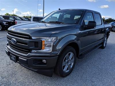 2019 F-150 SuperCrew Cab 4x2,  Pickup #K3248 - photo 3
