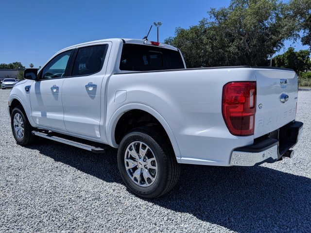 2019 Ranger SuperCrew Cab 4x2,  Pickup #K3249 - photo 10