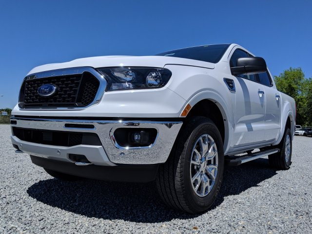2019 Ranger SuperCrew Cab 4x2,  Pickup #K3249 - photo 3