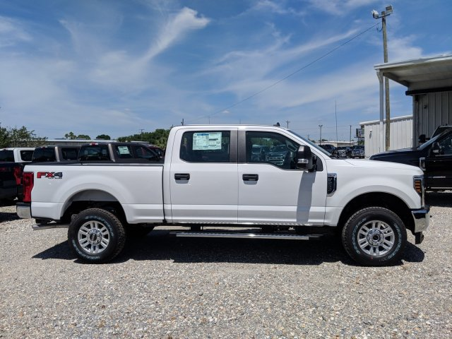2019 F-250 Crew Cab 4x4,  Pickup #K3261 - photo 1
