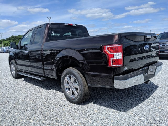 2019 F-150 Super Cab 4x2,  Pickup #K3263 - photo 9