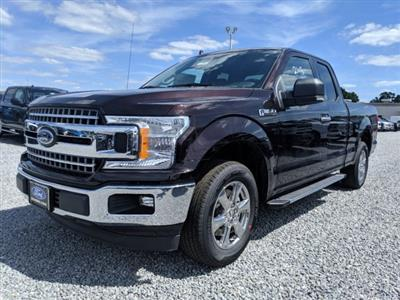 2019 F-150 Super Cab 4x2,  Pickup #K3263 - photo 3