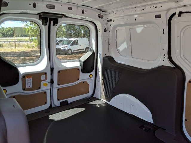 2019 Transit Connect 4x2,  Empty Cargo Van #K3268 - photo 15
