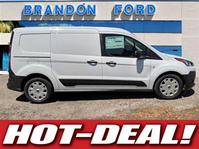 2019 Transit Connect 4x2,  Empty Cargo Van #K3268 - photo 1