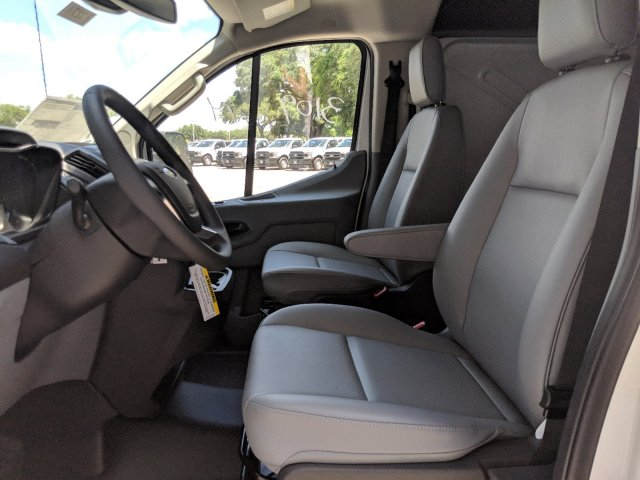 2019 Transit 250 Low Roof 4x2,  Empty Cargo Van #K3274 - photo 7
