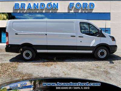 2019 Transit 250 Low Roof 4x2,  Empty Cargo Van #K3274 - photo 1