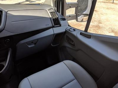 2019 Transit 250 Low Roof 4x2,  Empty Cargo Van #K3274 - photo 17