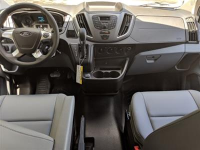 2019 Transit 250 Low Roof 4x2,  Empty Cargo Van #K3274 - photo 5