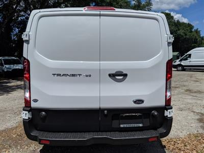 2019 Transit 250 Low Roof 4x2,  Empty Cargo Van #K3274 - photo 9