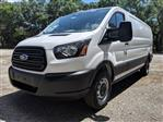 2019 Transit 250 Low Roof 4x2,  Empty Cargo Van #K3274 - photo 4
