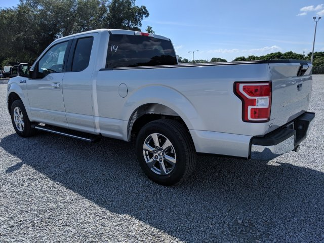 2019 F-150 Super Cab 4x2, Pickup #K3279 - photo 10