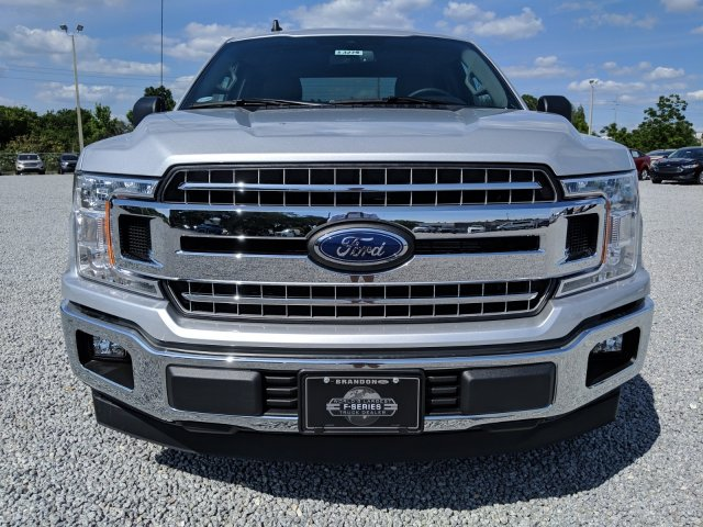 2019 F-150 Super Cab 4x2, Pickup #K3279 - photo 11