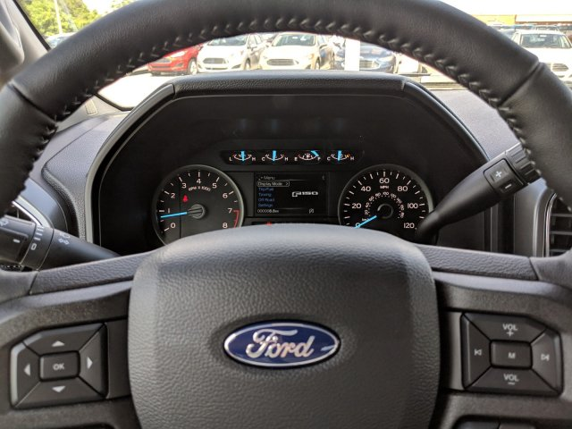 2019 F-150 Super Cab 4x2, Pickup #K3279 - photo 22