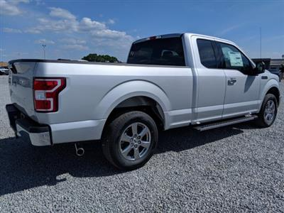 2019 F-150 Super Cab 4x2, Pickup #K3279 - photo 2