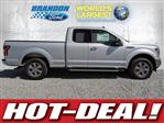 2019 F-150 Super Cab 4x2,  Pickup #K3279 - photo 1