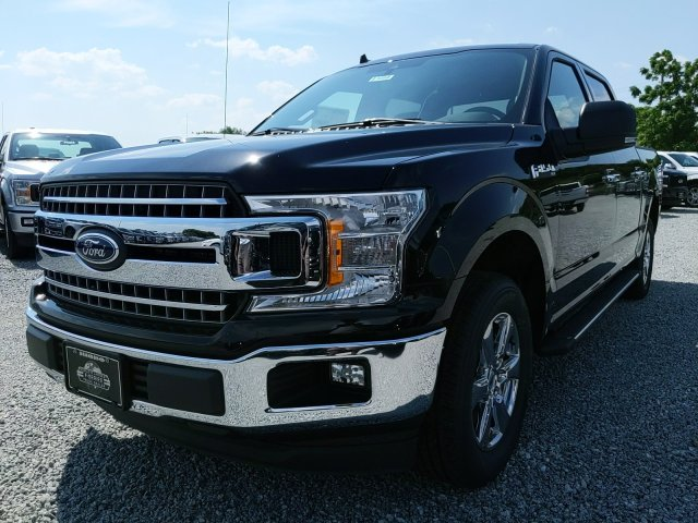 2019 F-150 SuperCrew Cab 4x2,  Pickup #K3282 - photo 5