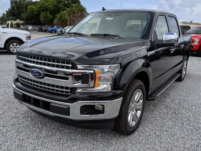 2019 F-150 SuperCrew Cab 4x2,  Pickup #K3283 - photo 3